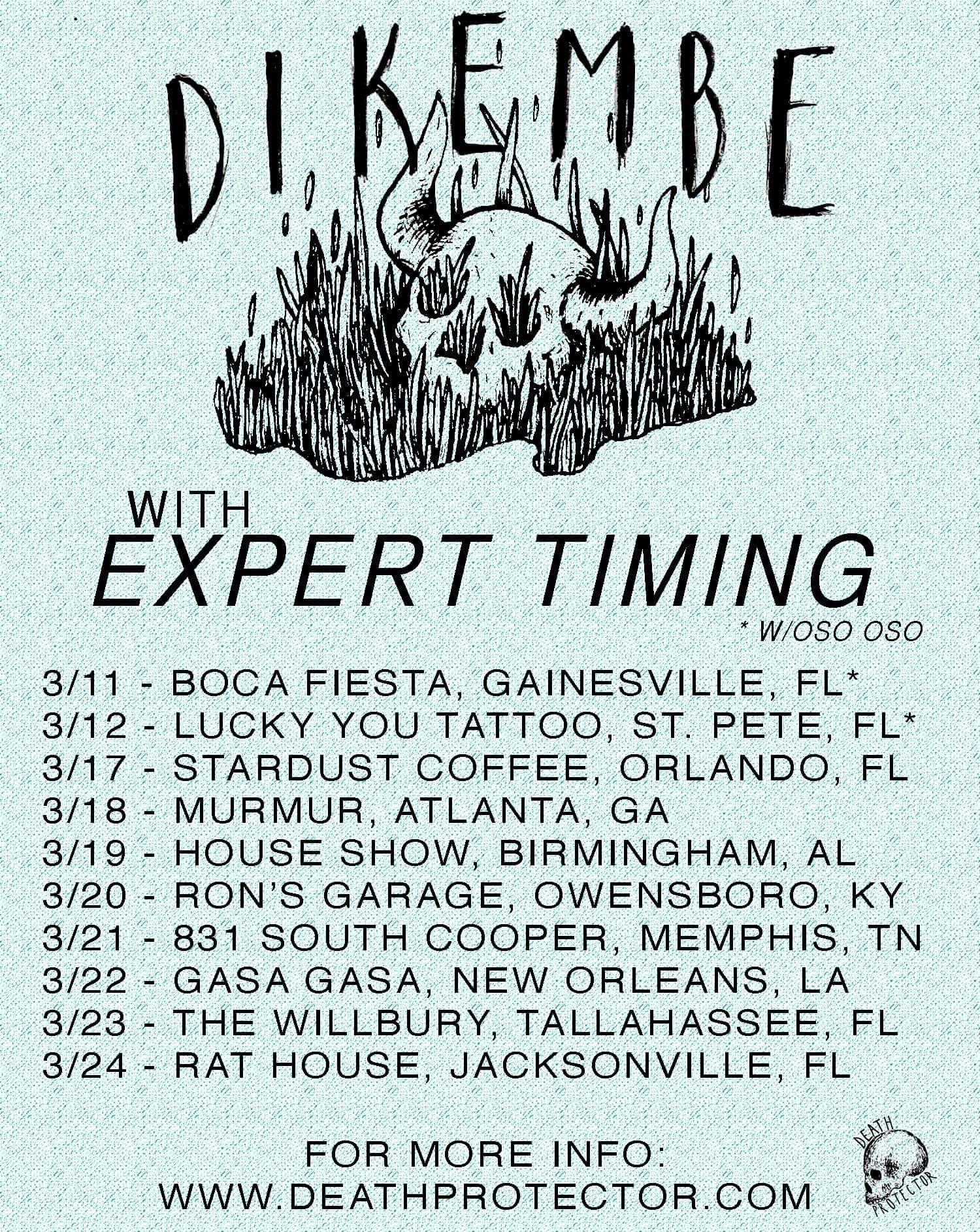 ET-DIK-TOUR