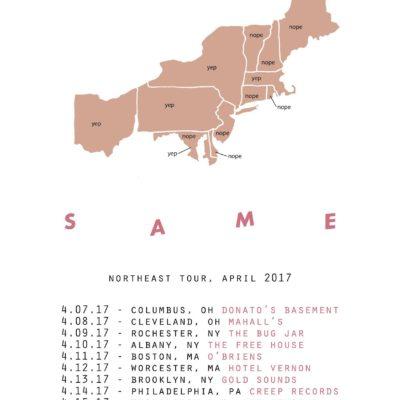 Same Tour