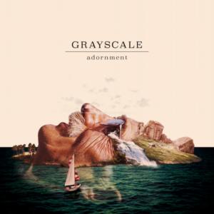 Grayscale Adornment