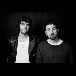 Japandroids Near to the Wild Heart of Shit