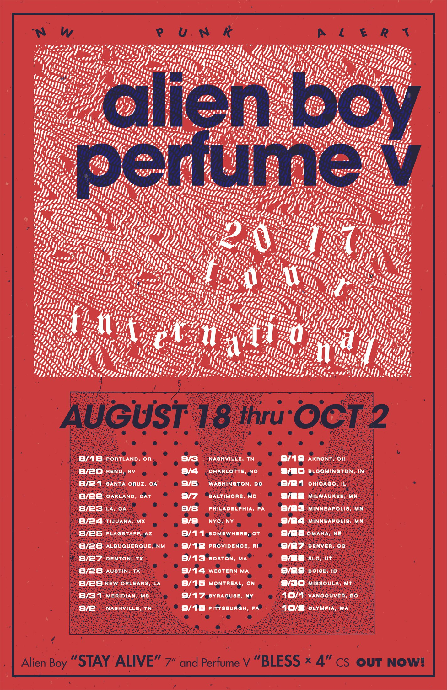 alien boy perfume v tour poster for web