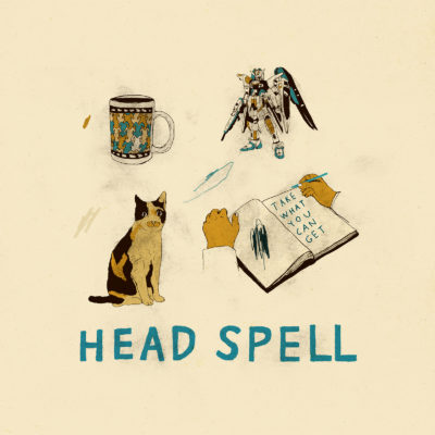 HeadSpell_FrontCover_1600px