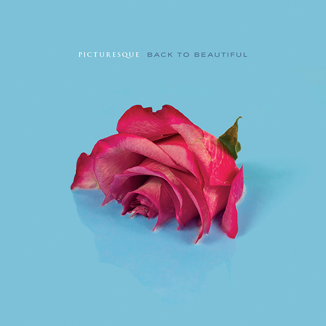 Picturesque_BackToBeautiful_Cover