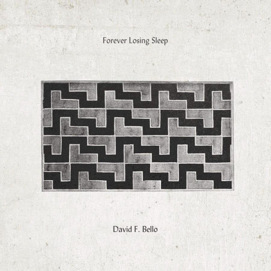 Album Premiere: Forever Losing Sleep / David F  Bello Split