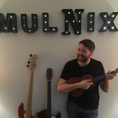 Matthew Mulnix