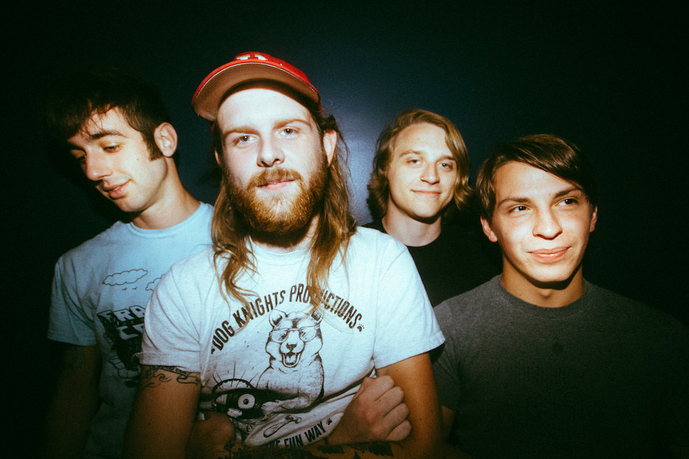 sorority noise