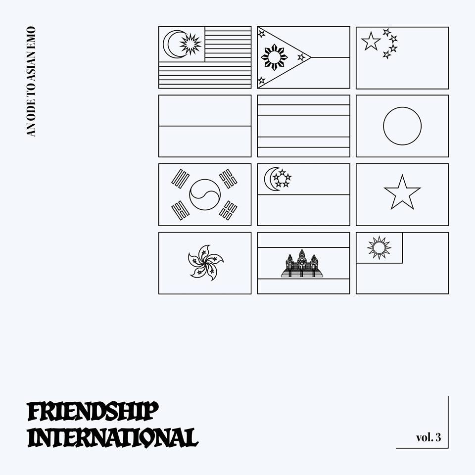 Friendship International Vol  3 – May 2019 - The Alternative