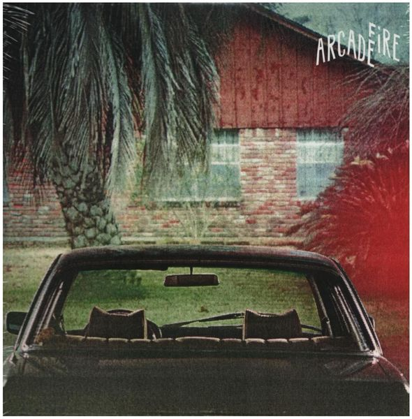 It Holds Up Arcade Fire The Suburbs The Alternative